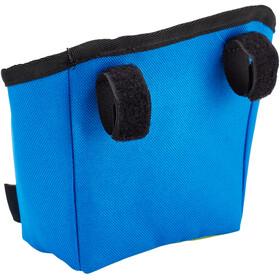 Puky LT 3 Sacoche de guidon Pour Pukylino/Wutsch/Fitsch, blue